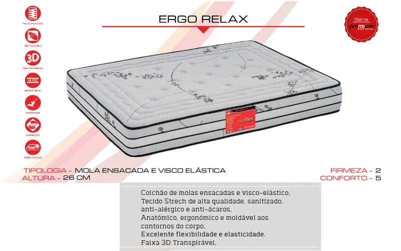 MF - Ergo Relax