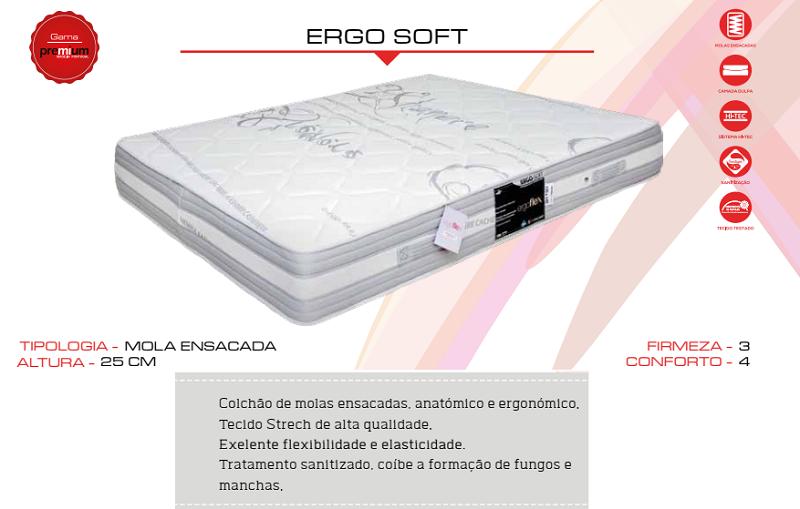 MF - Ergo Soft