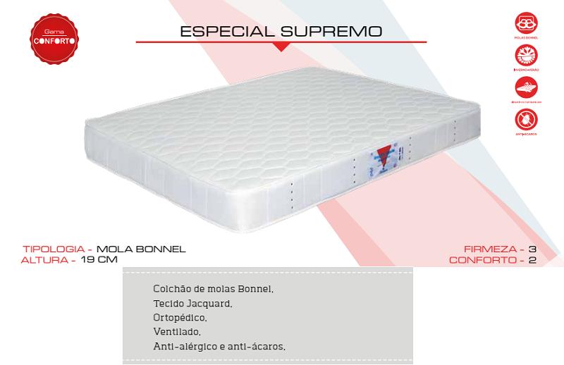MF - Especial Supremo