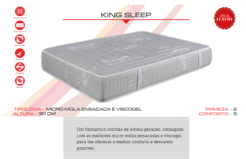 MF - King Sleep