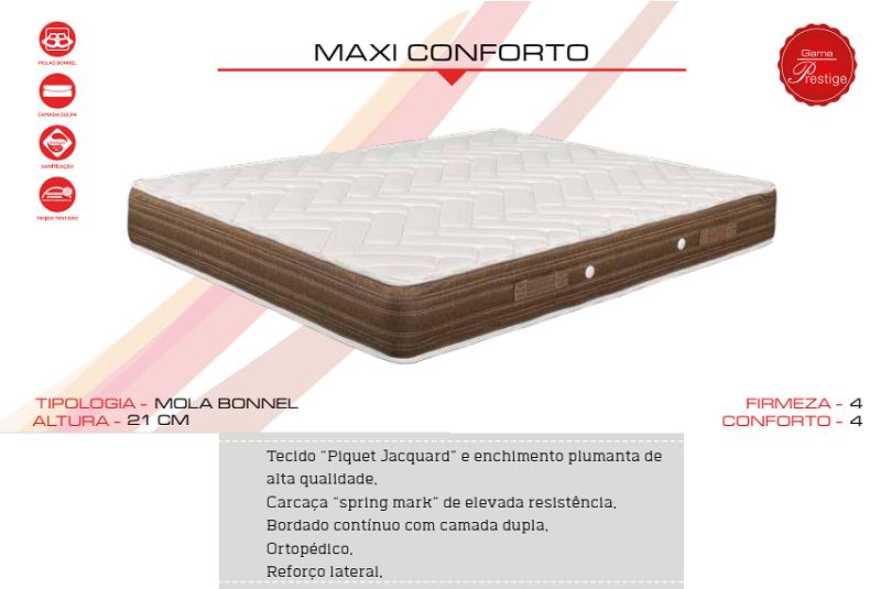 MF - Maxi Conforto