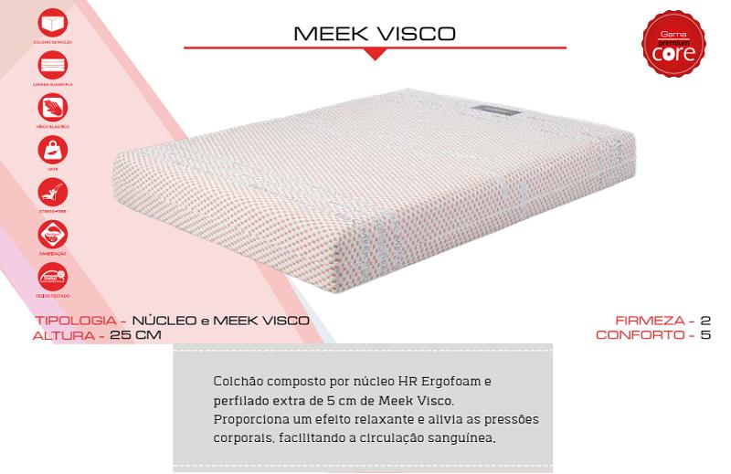 MF - Meek Visco