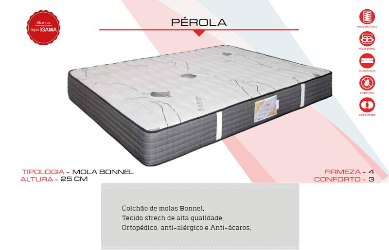 MF - Pérola
