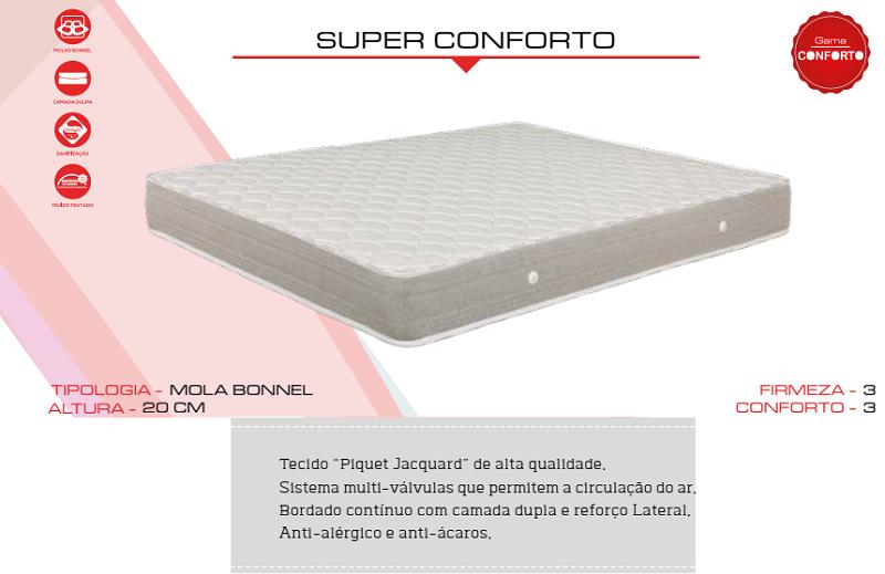MF - Super Conforto