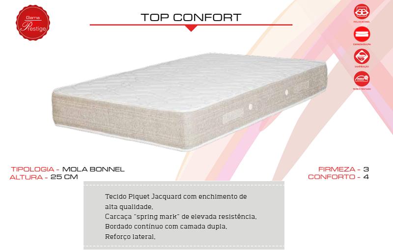 MF - Top Confort