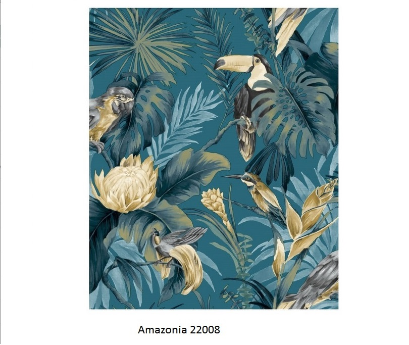 Papel de Parede Amazonia 22008