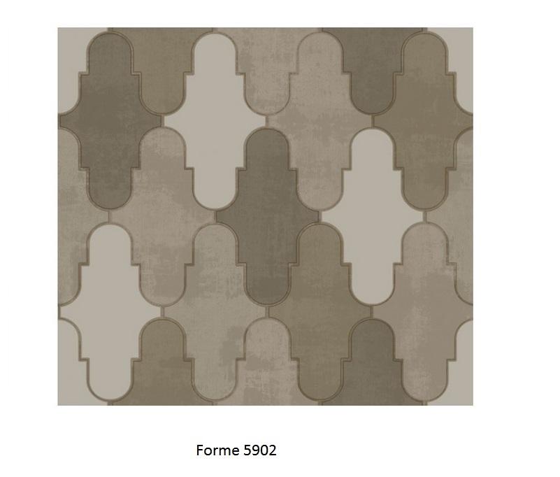 Papel de Parede Forme 5902