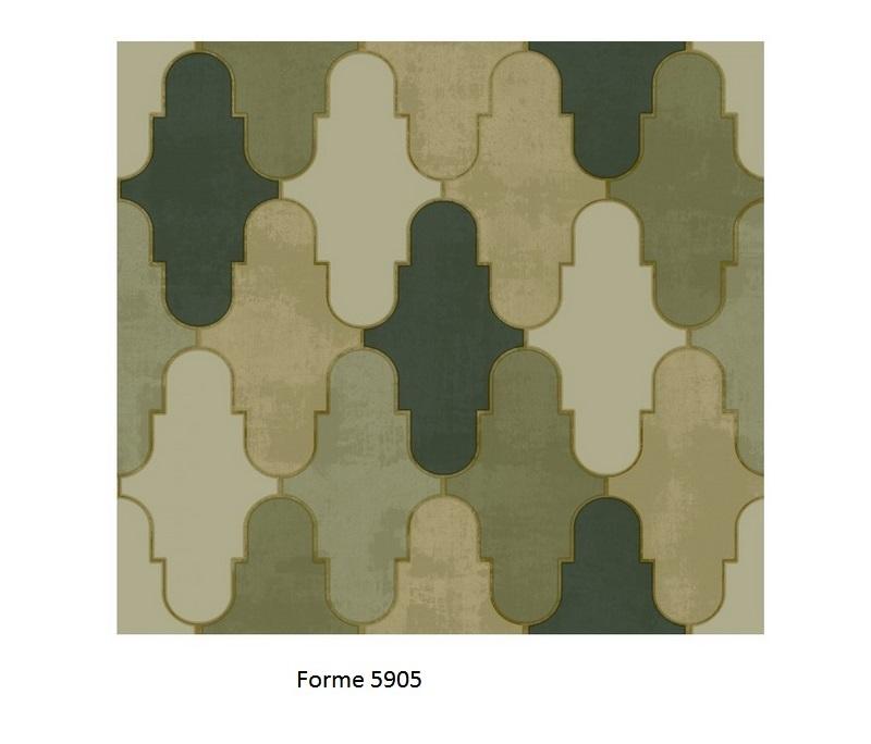 Papel de Parede Forme 5905