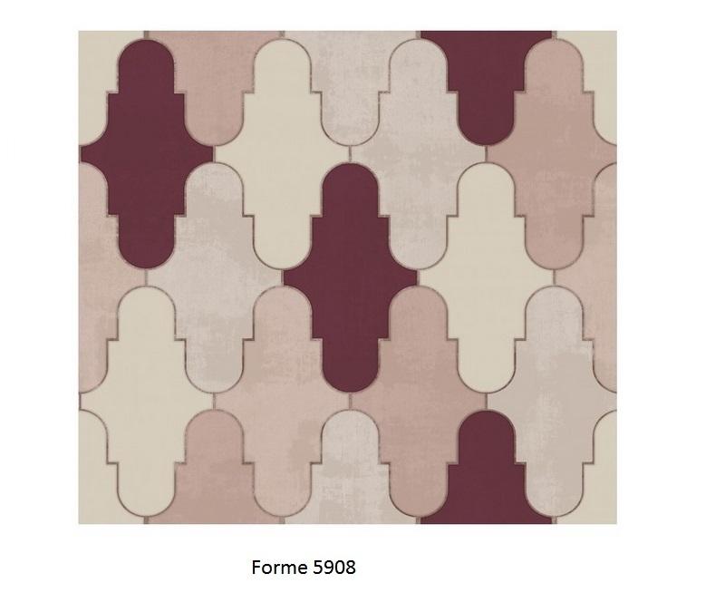 Papel de Parede Forme 5908