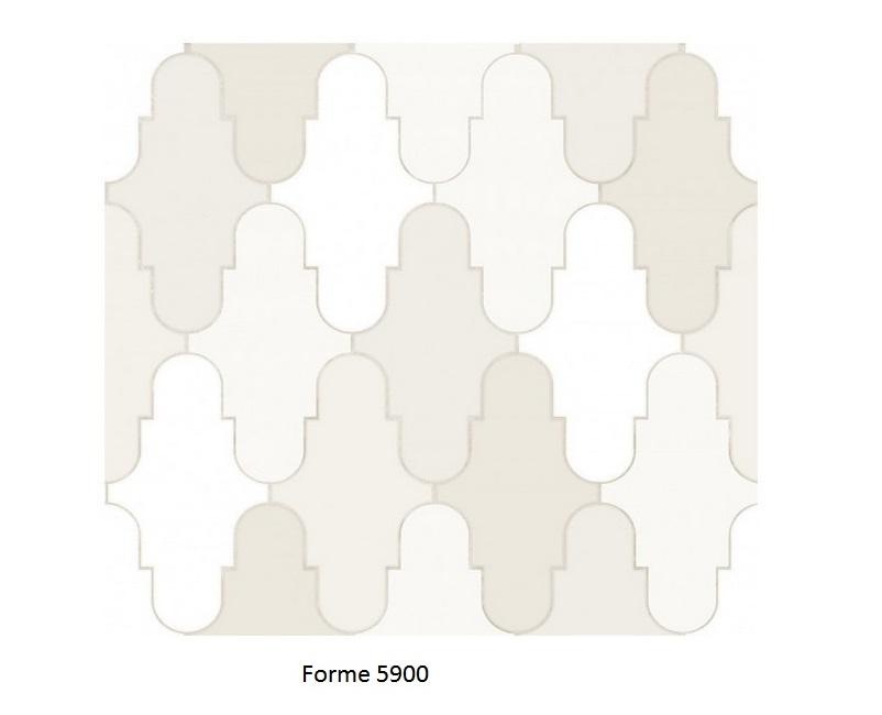 Papel de Parede Forme 5900